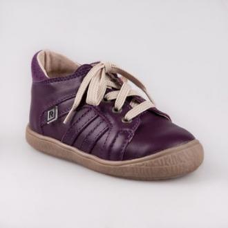 Dětské celoroční boty Rak 0207-2 Pam