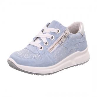 Dětské celoroční boty Superfit 0-606185-8500