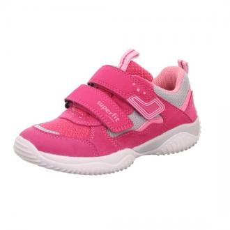 Dětské celoroční boty Superfit 0-606382-5500