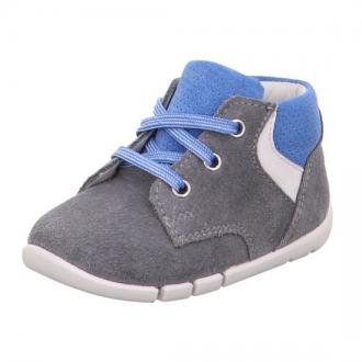 Dětské celoroční boty Superfit 0-606334-2500