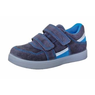 Dětské celoroční boty Protetika Lisbon grey