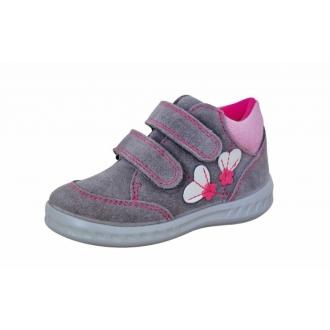 Dětské celrooční boty Protetika Rory grey