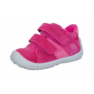 Dětské celrooční boty Protetika Poly fuxia