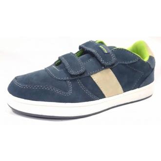 Dětské celoroční boty Protetika Hery