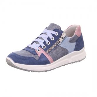 Dětské celoroční boty Superfit 0-606153-8000