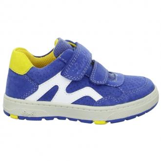 Dětské celoroční boty Lurchi DOMINIK 33-13520-22