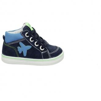 Dětské celoroční boty Lurchi JESSA 33-14685-22