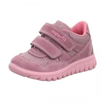 Dětské celoroční boty Superfit 0-609191-9000