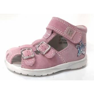 Dětské sandály Richter 2608-7111-1101