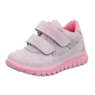 Dětské celoroční boty Superfit 0-609191-2600