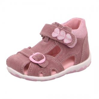 Dětské sandály Superfit 0-609042-9000