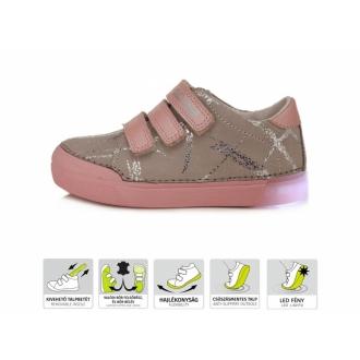 Dětské celoroční boty DDStep 068-470AM