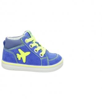 Dětské celoroční boty Lurchi JESSA 33-14685-29