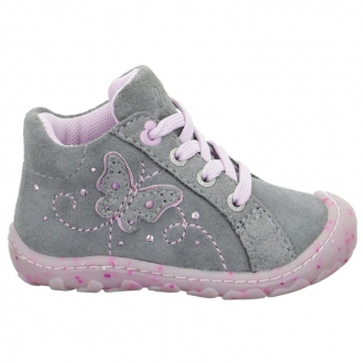 Dětské celoroční boty Lurchi GIRLI 33-14461-25
