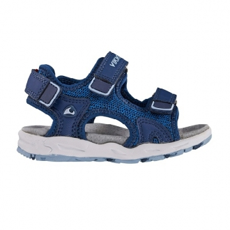 Dětské sandály Viking ANCHOR 3-43730-5605