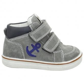 Dětské celoroční boty Lurchi JACKO 33-14686-25