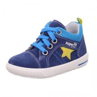 Dětské celoroční boty Superfit 0-609353-8000