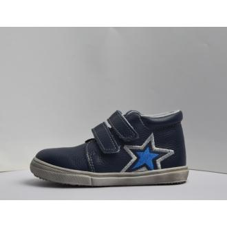 Dětské celoroční boty Jonap 022MV Mod Hvězda