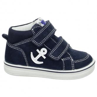 Dětské celoroční boty Lurchi JACKO 33-14686-22