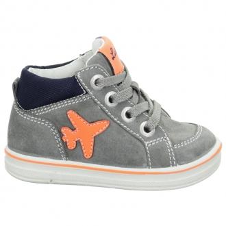 Dětské celoroční boty Lurchi JESSA 33-14685-25