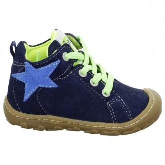 Dětské celoroční boty Lurchy GOLDY 33-14464-42