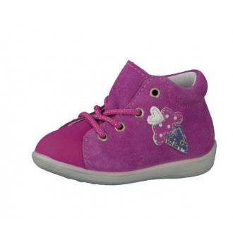 Dětské celoroční capákové boty Ricosta 1829400/344