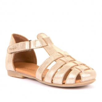 Dětské sandále Froddo G3150148
