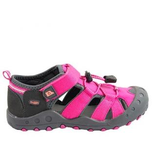Dětské sandály Bugga B00159-03