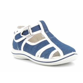 Dětské textilní sandálky Primigi 5350144