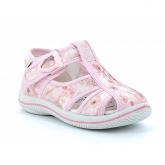 Dětské textilní sandálky Primigi 5350122
