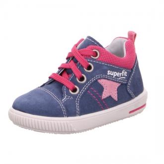 Dětské celoroční boty Superfit 0-609353-8100