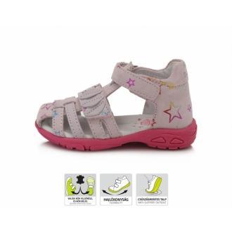 Dětské sandály DDStep AC290-788AM