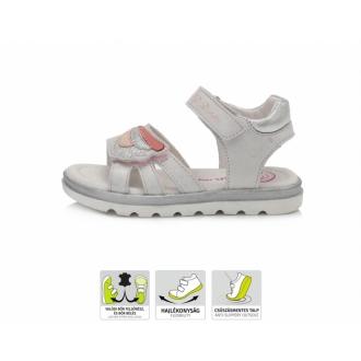 Dětské sandály DDStep AC63-989M