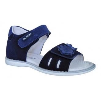 Dívčí sandálky Protetika Tiana Navy