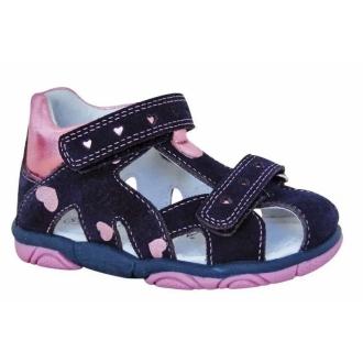 Katy  Dětské uzavřené sandály Protetika