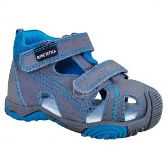 Dětské sandály Protetika Marty Grey