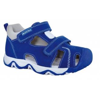 Chlapecké sandály Protetika Sparky Blue