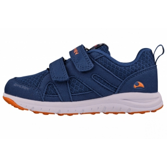 Dětské celoroční boty Viking Odda 3-48920-574