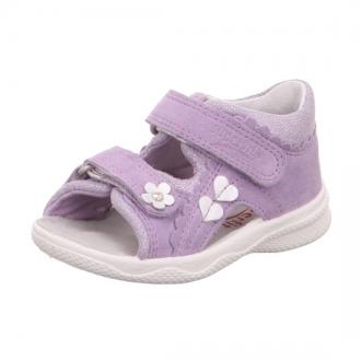 Dětské sandály Superfit 0-606096-9000