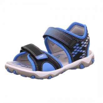 Dětské sandály Superfit 0-609466-0000