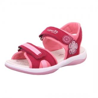 Dětské sandály Superfit 0-606127-5000