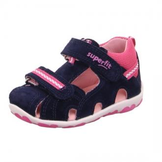 Dětské sandály Superfit 0-600036-8000