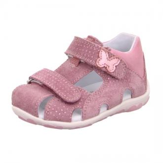 Dětské sandály Superfit 0-609041-9000