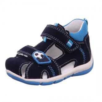 Dětské sandályy Superfit 0-800144-8100