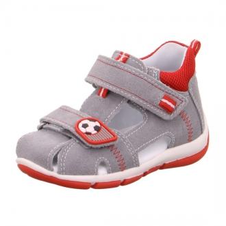 Dětské sandály Superfit 0-600144-2500