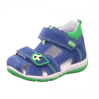 Dětské sandály Superfit 0-600144-8000