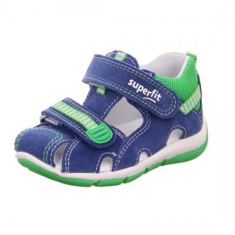 Dětské sandály Superfit 0-600140-8000