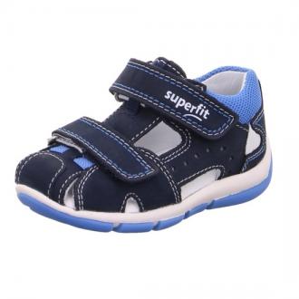 Dětské sandály Superfit 0-600141-8000