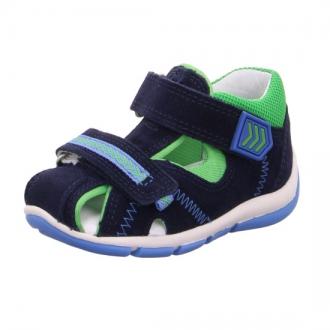 Dětské sandály Superfit 0-609145-8000