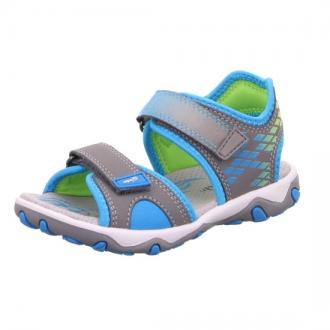 Dětské sandály Superfit 0-609466-2500